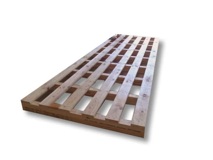 Pallets and Skids - MT Crates